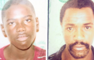 Two arrested for school security guard murders