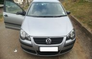 Stolen Volkswagen Polo from Westridge recovered in Umlazi A section