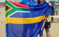 SAPS athletes scoop Gold at 2019 Southern African Regional Police Chiefs Cooperation Games in Angola