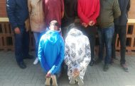 Northern Cape: Sting operation nabs six motor vehicle theft suspects in Kimberley