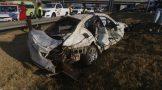 Gauteng: One injured in N3 rollover in Edenvale.