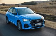 Compact SUV with all-round talent: the new Audi Q3