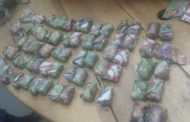 Cradock Cluster SAPS members nabs drug dealers after tip-off