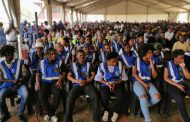 Community Policing Strategy Launched in Northern Cape