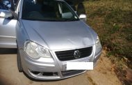 Stolen vehicle from Glenwood recovered in Umlazi
