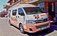 One person injured in collision in Kagiso