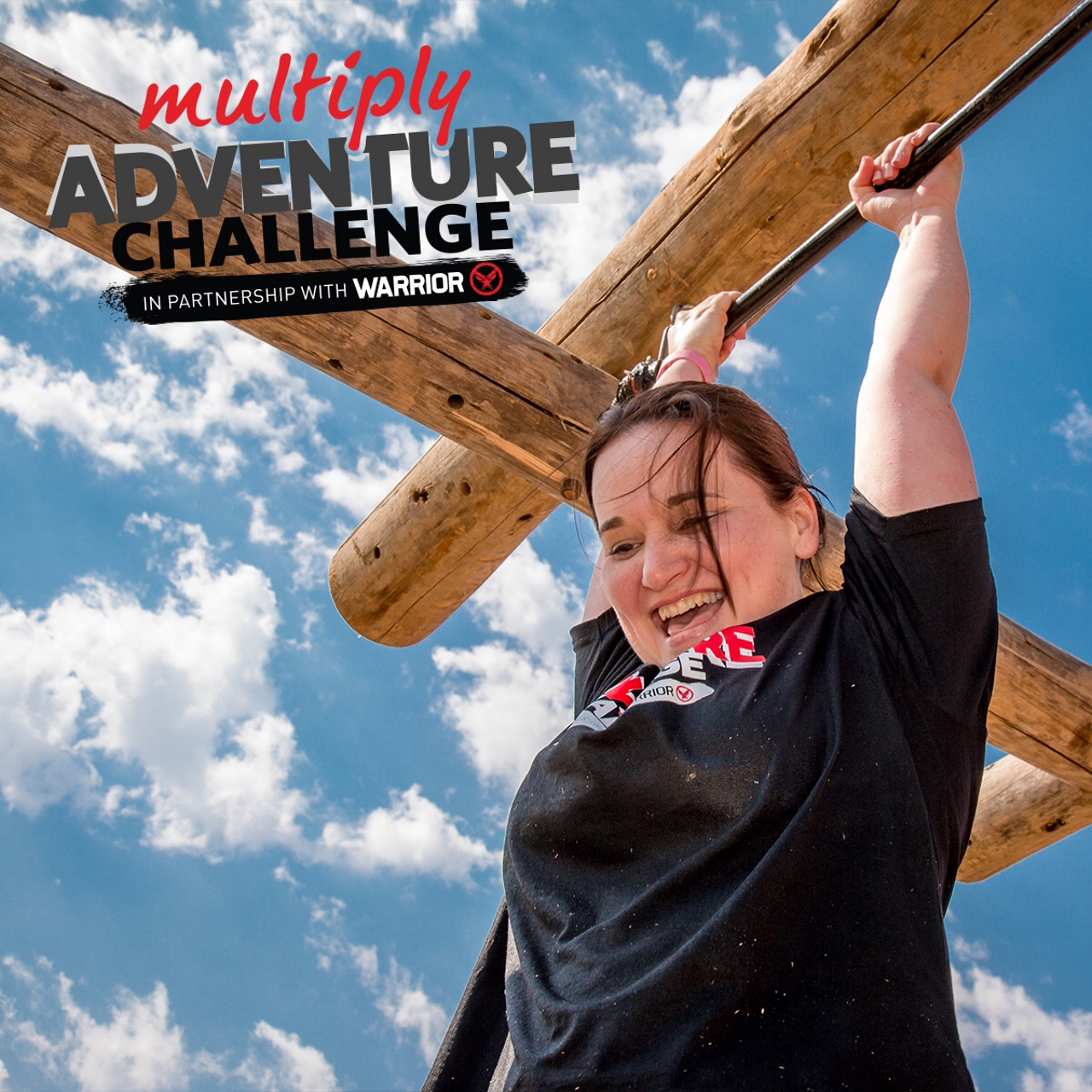 Are you up for the fast-action-packed Momentum-Multiply Adventure Challenge?