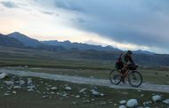 Guy Jennings becomes first South African to complete world's toughest Silk Road Mountain Race
