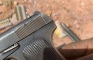 Police bust four suspects in Krugersdorp for illegal mining and possession of unlicensed firearms