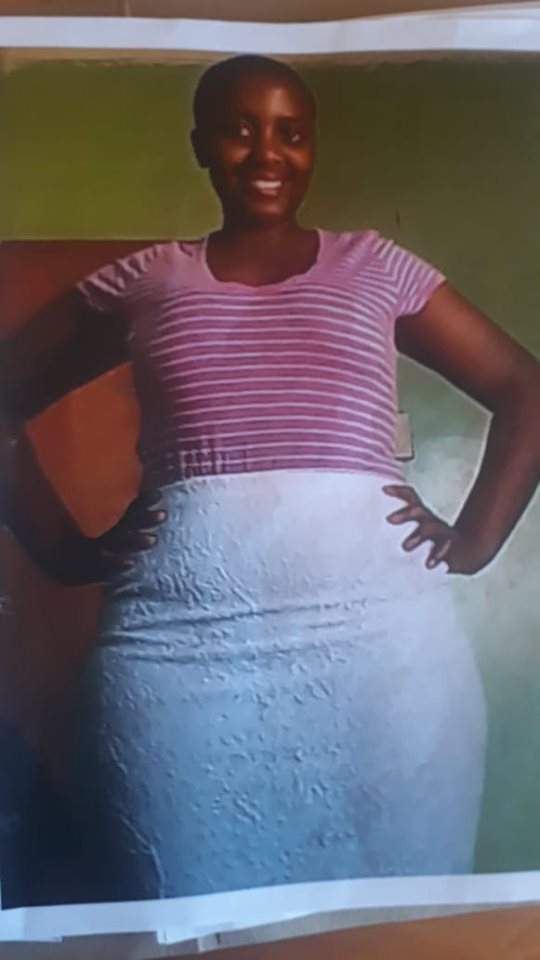 Lebowakgomo Police seek missing person