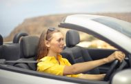 Vigilance and caution – a female driver's two best friends
