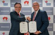 Bridgestone continue supporting of the Bridgestone World Solar Challenge by 2030 as Title Sponsor