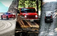 FCA What's Behind – episode 5: four-wheel drive