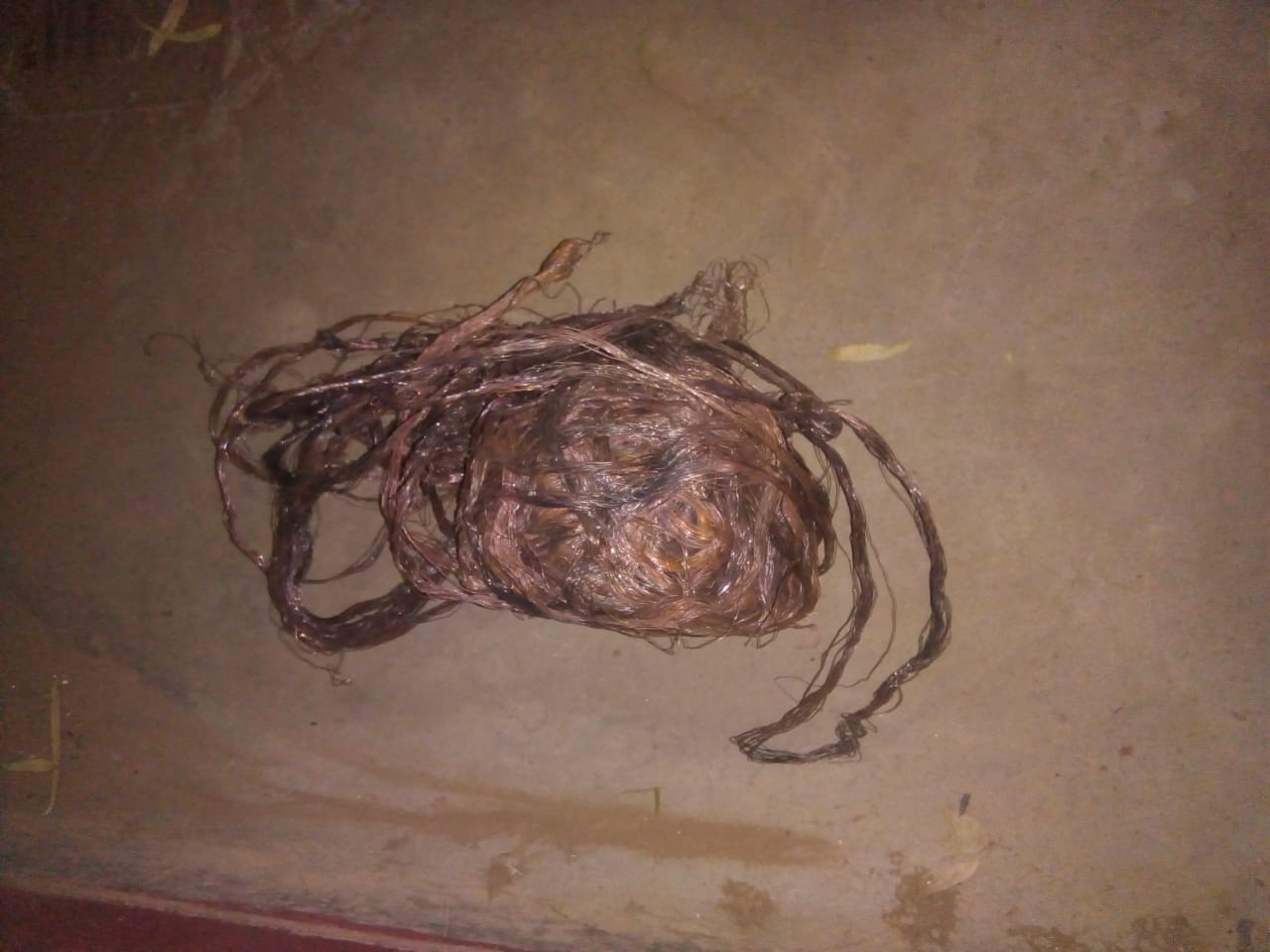 Suspected copper thief arrested in Northern Cape