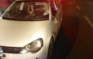 One person injured in vehicle rollover in Randburg