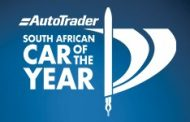 Qualifying cars announced for the 2020 AutoTrader South African Car of the Year