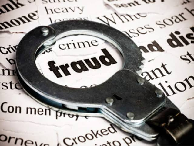 Former Eskom's finance executive and accomplice nabbed for R34 million fraud