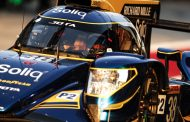 First World Endurance win for Goodyear at Shanghai 4h