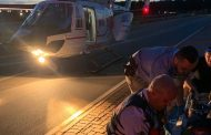 Multiple victims after shooting in Olievenhoutbosch