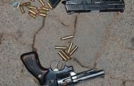 Quick response by the police leads to the arrest of two suspects after business robbery in Vosloorus.