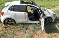 Driver killed in fatal vehicle rollover in Lephalale