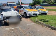 Two injured in rear-end collision on  Alan street, Newcastle