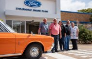 Graham Boswell Retires after Remarkable 47-year Career at Ford SA