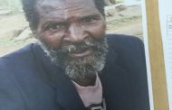 Public assistance requested in locating missing elderly man