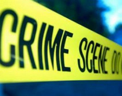 Police hunt for murder and robbery suspects