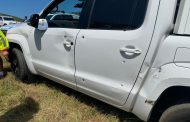 House robber killed in a shootout on the N2