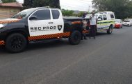 Two injured in a domestic violence case in Kempton Park