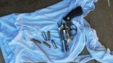 Unlicensed firearms and ammunition confiscated and an arrest made in Vredenburg