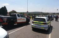One dead in a shooting incident in Pretoria