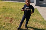 Police seek assistance in the search for a missing boy