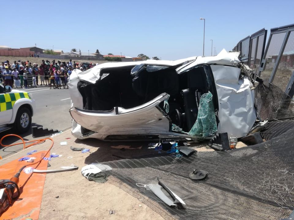 Vredenburg police arrest suspects within hours after a business robbery
