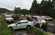 KwaZulu-Natal: Woman injured in Ramsgate rollover
