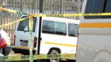 Taxi hitman arrested