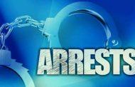 Four nabbed for house robbery on a Biesiesvlei Farm