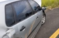 No injuries in collision near Harrismith