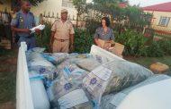 Police intercepts Khat drugs en route to Cape Town