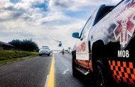 One critically injured in a cash in transit robbery on the N3