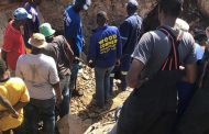 Police in Malipsdrift open Inquest case after two illegal miners died