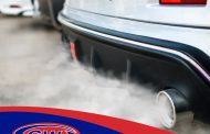 What is your color of the smoke from your exhaust telling you?