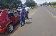 660 arrested in KwaZulu-Natal crime blitz