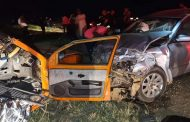 Fatal road crash on the N11 at Mapurukwane in Sekhukhune