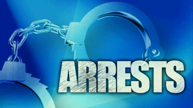 Two suspects arrested for death of elderly woman