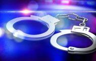 Suspect arrested for arson