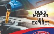 Does Motor Oil Expire?
