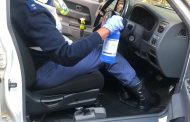 SAPS to ensure hygiene in buildings and vehicles