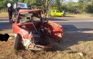 Towing failure leads to fatal road crash on the R33 Vaalwater road
